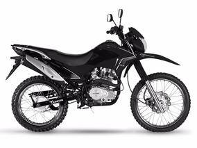 Corven Triax 150 R3 12 Ctas $3968 Motoroma