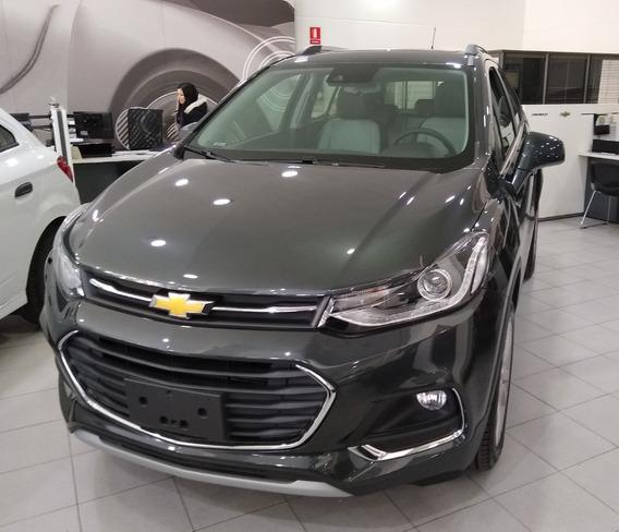 Chevrolet Tracker Awd Plus 1.8 Ltz 140cv #gc