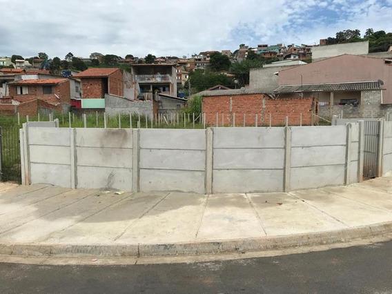 Terreno À Venda, 126 M² Por R$ 110.000 - Jardim Imperial - Atibaia/sp - Te0133