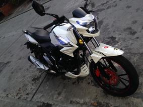 Brz 200 Bera Moto Nueva