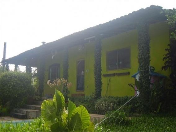 Chácara Para Comprar Jardim Professor Benoá Santana De Parnaíba - 809