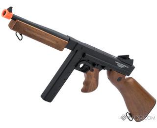 Thompson M1a1 Airsoft Aeg Rifle Cybergun. A Pedido!