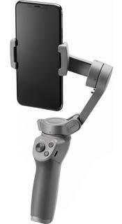 Dji Osmo Mobile 3 Smartphone Gimbal Estuche Oficial Gtia.