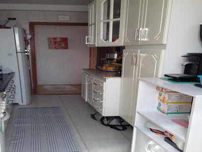 Apartamento Mobiliado Com 2 Dormitórios No Recanto Das Rosas - Osasco/sp - 11106