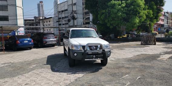 Nissan Patrol, Td42 Sgl, 4.2 Diésel