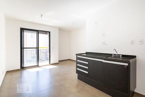 Apartamento Para Aluguel - Santa Cecília, 1 Quarto,  26 - 893004997