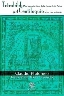 Tetrabiblos Y El Centiloquio, Claudio Ptolomeo, Dilema