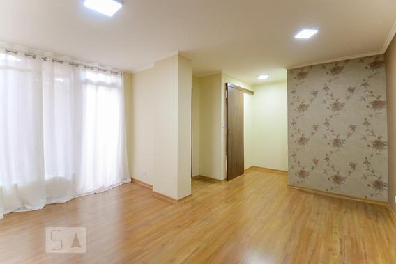 Apartamento Para Aluguel - Tatuapé, 1 Quarto, 60 - 892996799