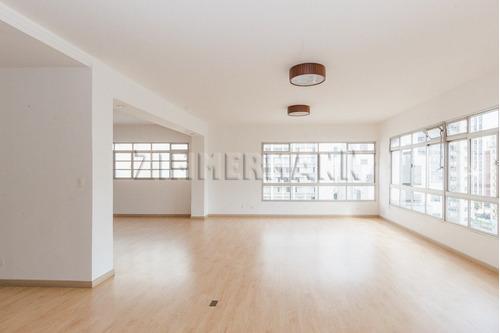 Apartamento - Bela Vista - Ref: 108636 - V-108636