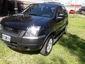 Ford Ecosport Ltx