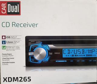 Auto Estereo Dual Xdm 6820 - Reproductores Estéreos para ... on