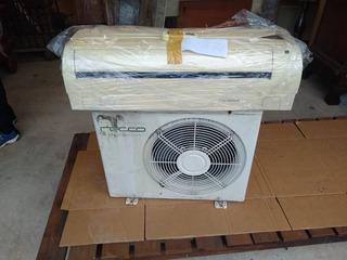 Aire Acondicionado Recco 2500f Frio/calor Control Y Gas