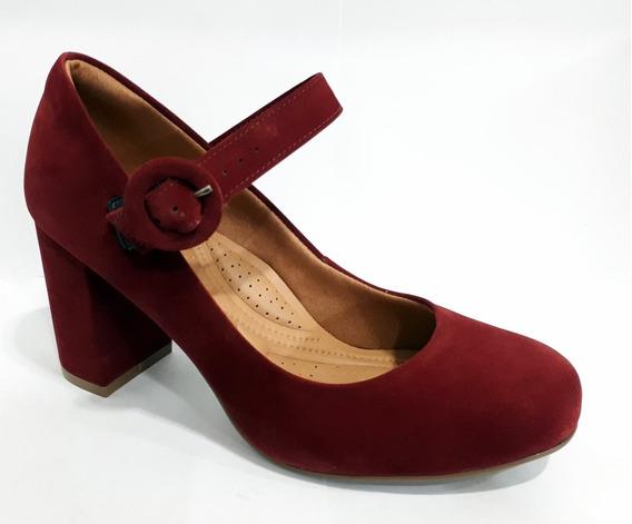 Sapato Boneca Bebecê 6518-042