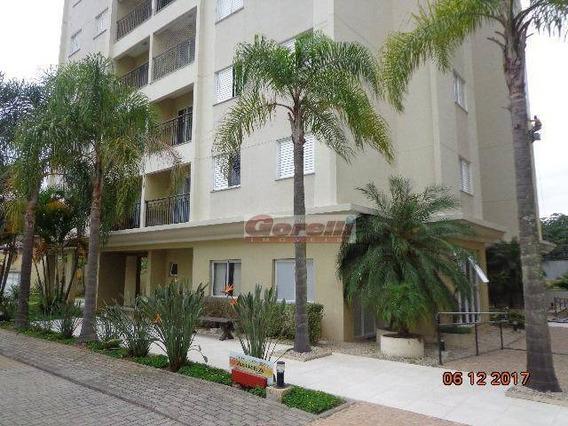 Apartamento Com 3 Dormitórios À Venda, 79 M² Por R$ 520.000 - Centro - Arujá/sp - Ap0344
