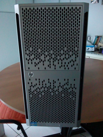 Servidor Hp Proliant Ml350p G8 16gb