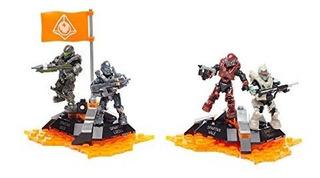 Mega Construx Halo Fireteam Osiris Building Set