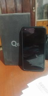 Celular LG Q6