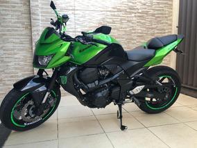Kawasaki Z750 2012 Com Abs
