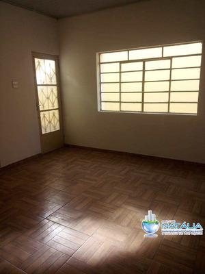 Casa Com 2 Dormitórios Na Vila São Geraldo - A62647