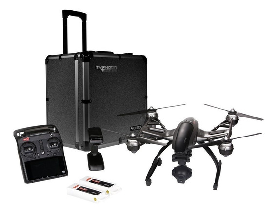 Drone Youneec Typhoon Q500 4k