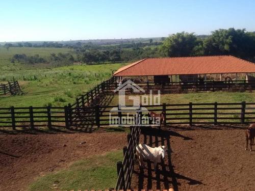 Fazenda À Venda, Com 134 Alqueires Por R$ 9.380.000 - Zona Rural - Andradina/sp - Fa0046