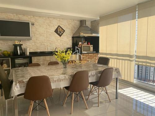 Apartamentos - Residencial - Condomínio Splendor              - 1090