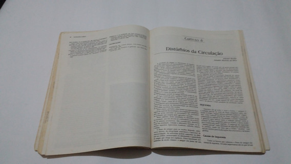 Livro Patologia Geral Bogliolo