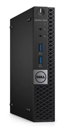 Dell Optiplex Mini 3040 I3 6100t 8gb Hd 500gb