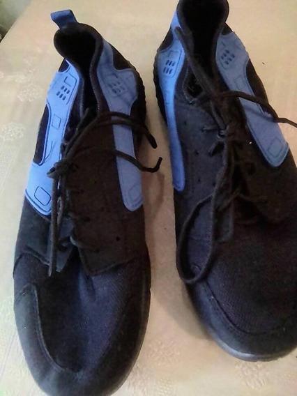 Zapatos Deportivos Air Tallas Da La 41 Al 43