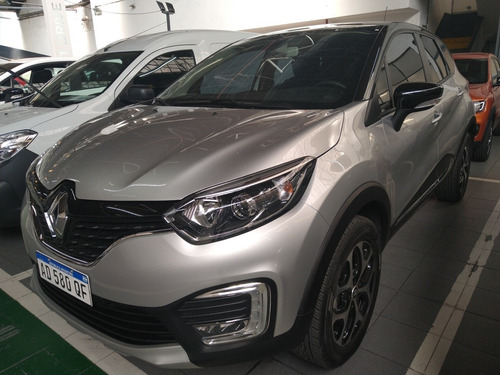 Renault Captur 2.0 Intens Manual 2019