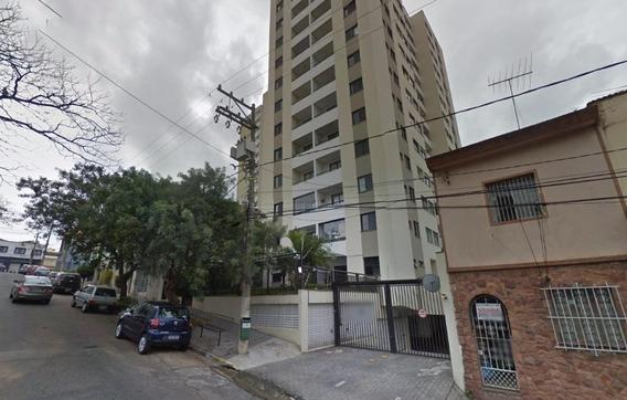 Apartamento Em Alto Da Mooca, São Paulo/sp De 50m² 2 Quartos À Venda Por R$ 400.000,00 - Ap289389