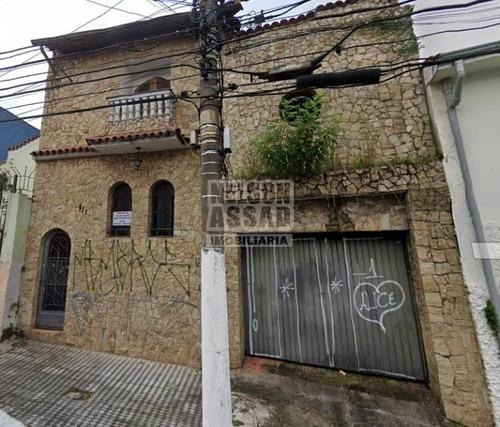 Imagem 1 de 1 de Casa Assobradada Para Venda No Bairro Penha De França, 3 Dorm, 1 Suíte, 1 Vagas, 400 M - 2170