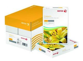 Papel Opalina Xerox Colotech+ A4 280gr Resma X 250h