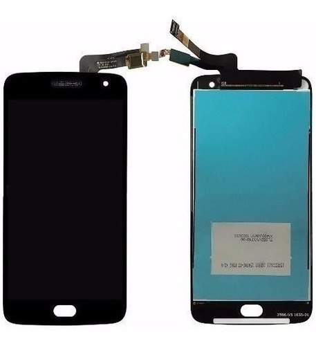 Display Tactil Modulo Pantalla Lcd Moto G5 Xt1670 Xt1671