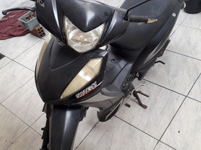 Shineray Jet 50 Cc Jet 50cc
