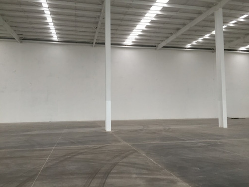 Imagen 1 de 4 de Renta Nave Industrial En Reynosa