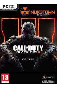 Call Of Duty 3 + Nuketown Br Pc - 100% Original (steam Key)