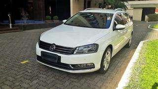 Volkswagem Passat Variant 2.0 Tsi 2014