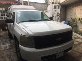 Chevrolet Silverado W Silverado 1500 Cab Reg Aa At
