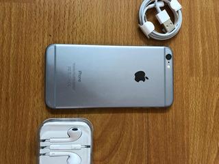 iPhone Silver 16 Gb Estética Excelente