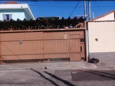 Sobrado 2 Dorm - Vila Constanca (zn) - Loc18674