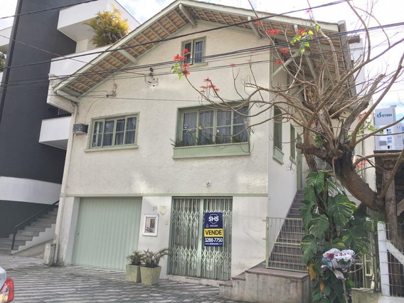 Casa Residencial À Venda, Jardim Blumenau, Blumenau - Ca0905. - Ca0905