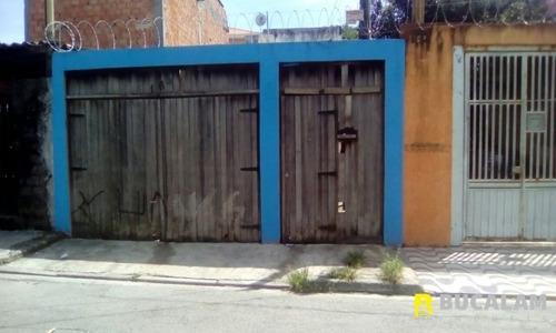 Imagem 1 de 15 de Casa Térrea Para Venda No Jardim São Jorge - 3156-a