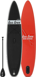 Tentoes Board Emporium Padleboard Inflable Con Bomba