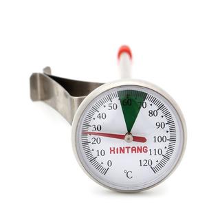 Termometro Analogico De Aguja Barista Con Clip