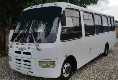 Autobus Encava Iveco Dayli