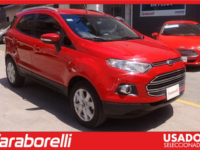 Ford Ecosport Titanium 2.0 At Power Taraborelli Palermo C/an