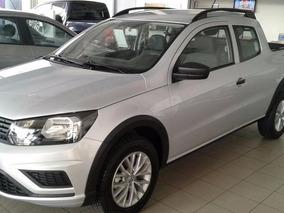 Volkswagen Saveiro 1.6 Cross Anticipo $90000
