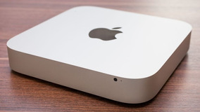 Mac Mini 2014 I5 2.6ghz 8gb 1tb Fusion Drive (ler Descrição)