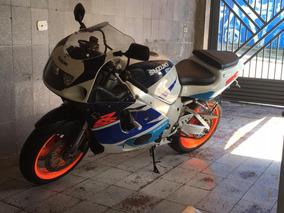 Suzuki Gsx-r750 Gsxr 750 Srad